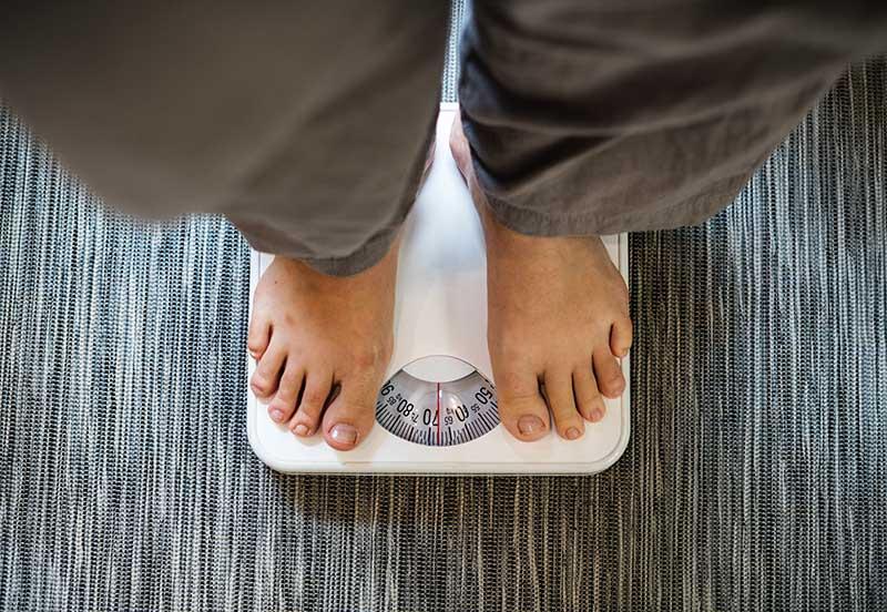 bí quyết giảm 5kg trong 1 tuần