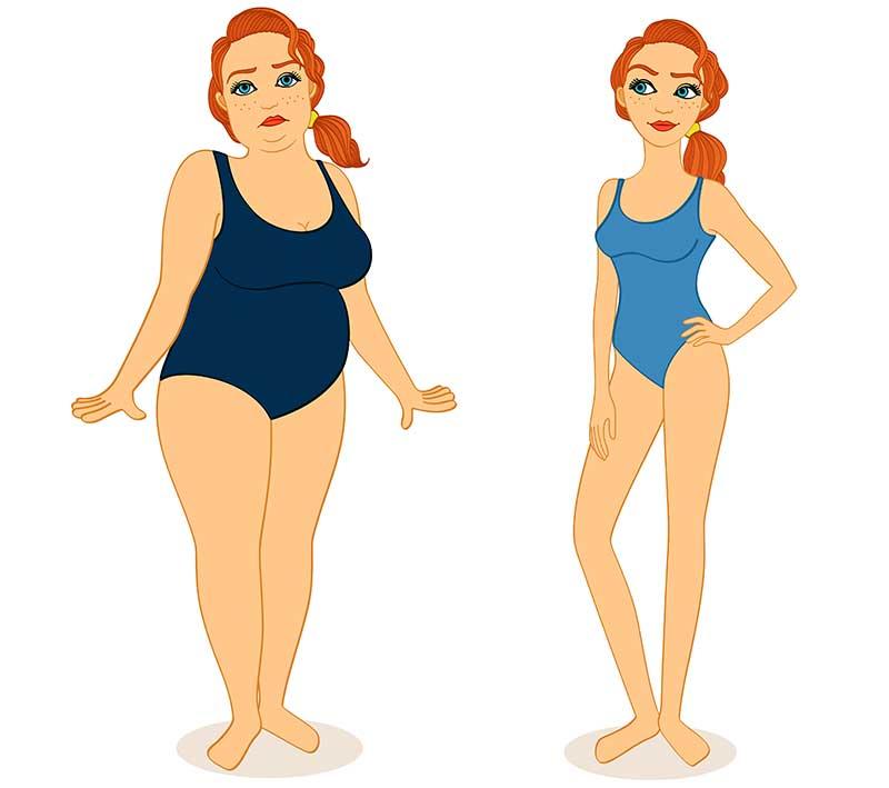 làm sao để giảm cân trong 1 tháng