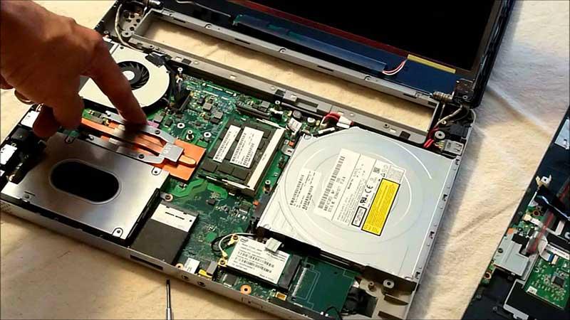 Dịch vụ sửa máy tính tại nhà ở TPHCM