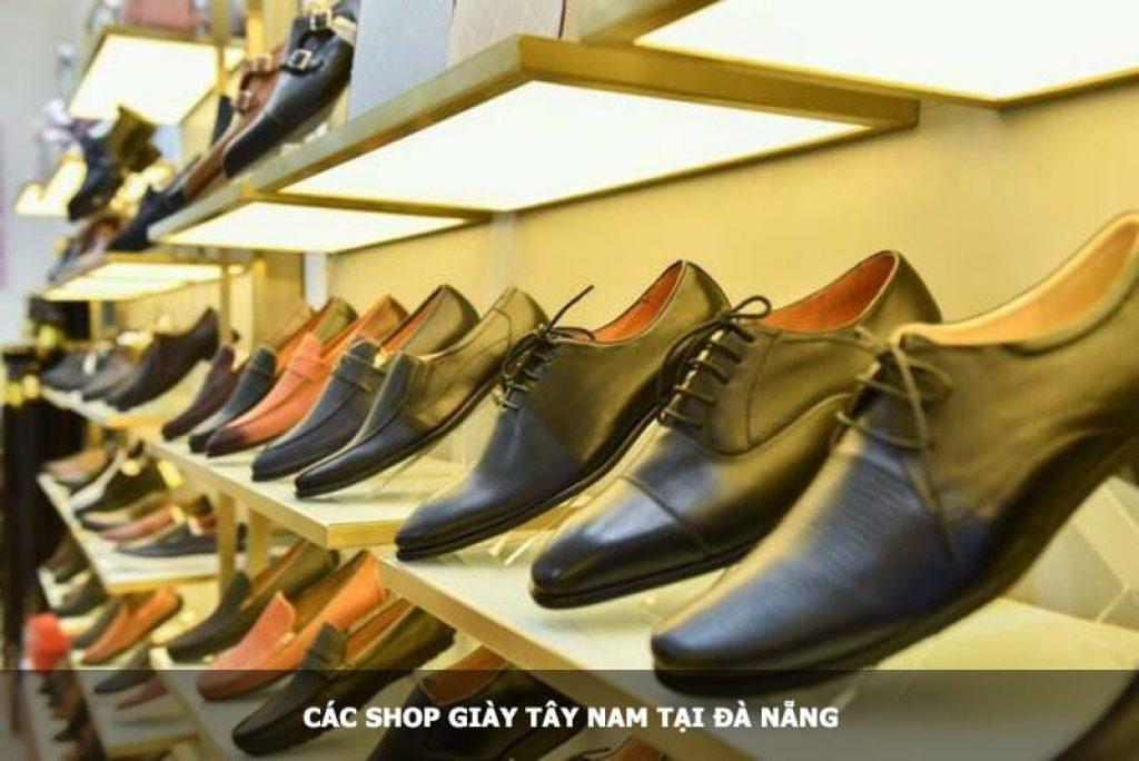 Các shop giày Tây Nam tại Đà Nẵng