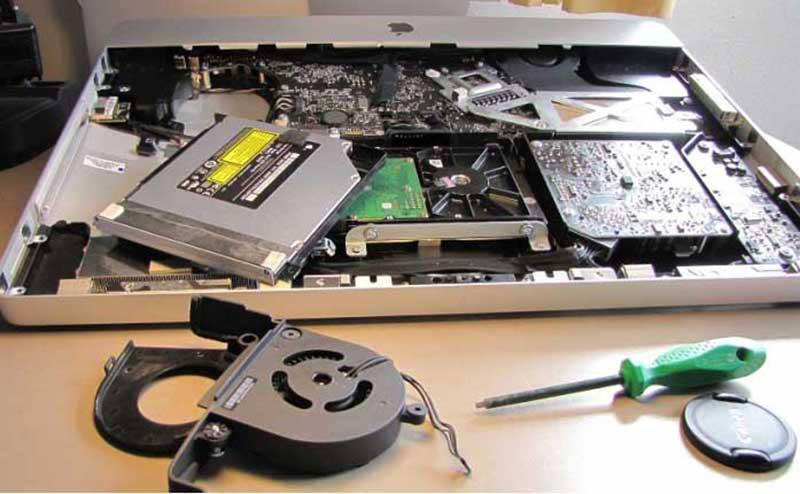 Dịch vụ sửa máy tính tại nhà ở Đà Nẵng