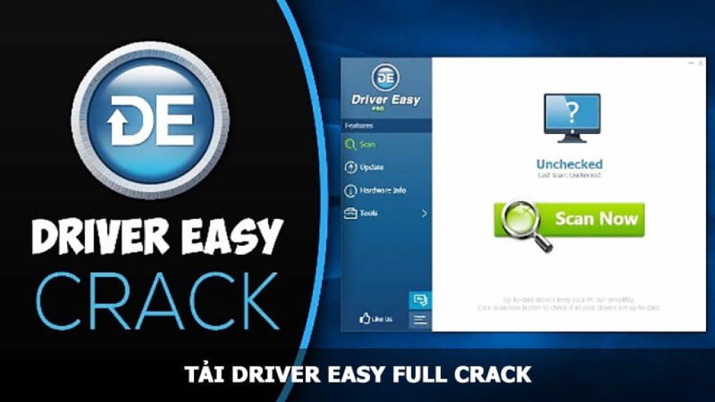 Driver Easy Full