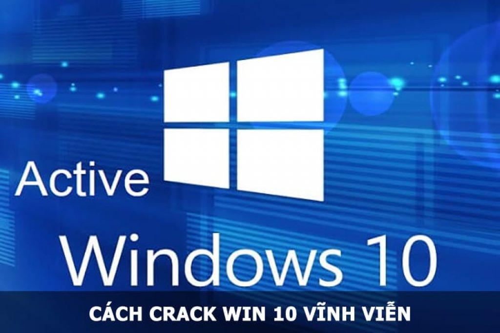 Crack win 10