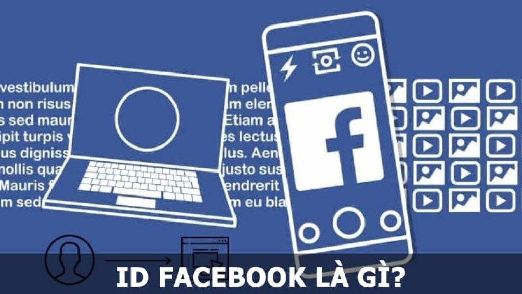ID Facebook là gì?