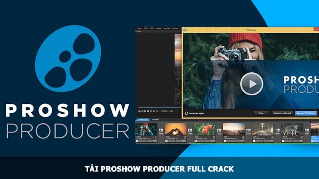 Proshow Producer full crack