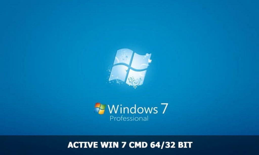 active win 7