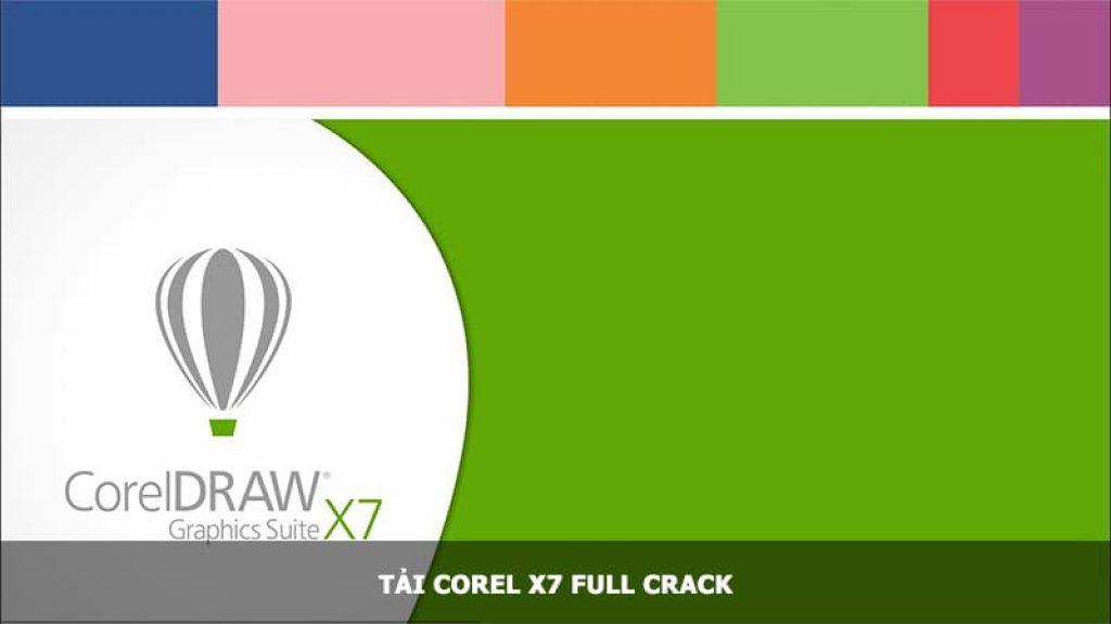 crack corel x7