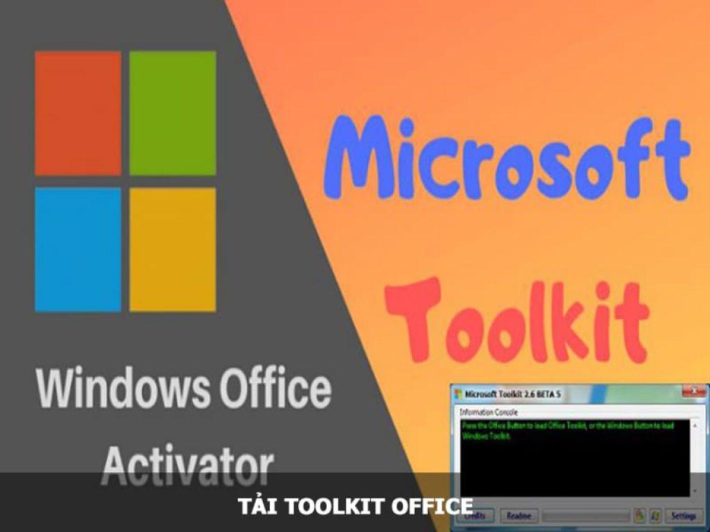 toolkit office